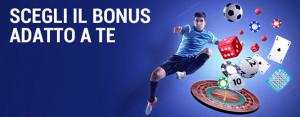 Nuovi bonus per casino online